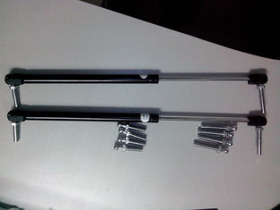 Çin Furniture Gas Struts Nitrogen Gas Spring Lift For Aluminum Door Tedarikçi