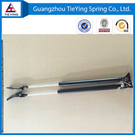 Black , Steel , Compression Gas Springs / Gas Sturt 350mm - 140mm 8 / 18 mm