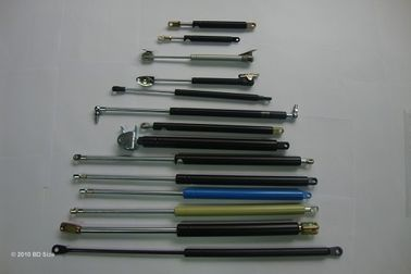 Çin Industrial Compression Gas Springs , Gas Struts For Office Chairs Tedarikçi
