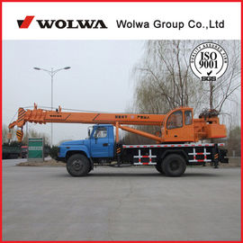 GNQY-Dongfeng pointed crane