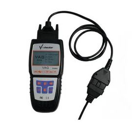 V Checker V302 CANBUS Code Reader , OBD2 Diagnostic Tool for Audi / Volkswagen / Skoda