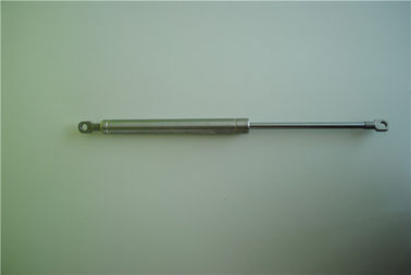 Çin Polishing Surface Cylinder  Stainless Steel Gas Springs , Cabinet Door Gas Spring Fabrika