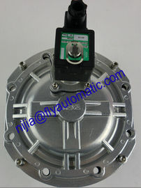 Çin Stainless Steel 230 V AC Embeded Diaphragm Pulse Jet Valve ASCO SCXE353.060 Fabrika